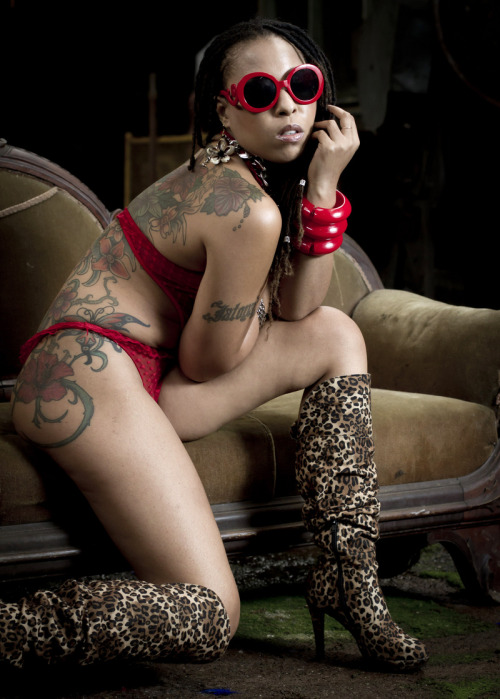 exoticwomenofcolor:Mz. Seduction