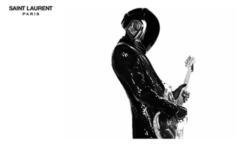 Daft Punk x Saint Laurent: Part 3