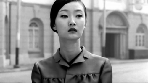 First Spring by Yang Fudong for Prada