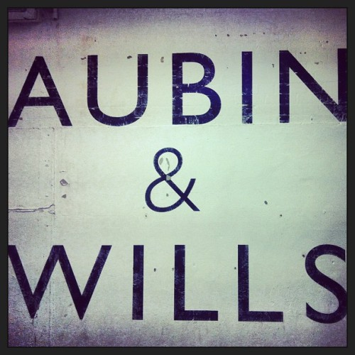Aubin Wills Cinema