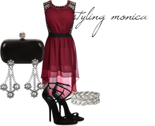 Untitled #641 by stylingmonica featuring dannijo