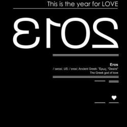 Make note.  More eros in your life.  Thank me later. #maninaloft