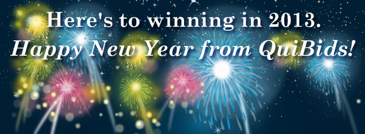 Happy New Year from QuiBids! http://on.fb.me/UfZlHd