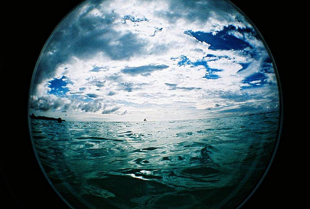 brutalgeneration:  Fisheye Sub Elitechrome 100 (24) by liane.ng on Flickr.