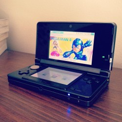 #megaman 4 is available for download on #nintendo #3ds