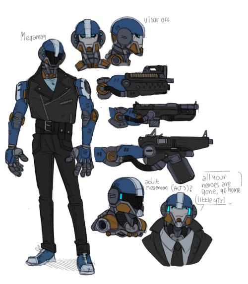 Protomen, The - The Protomen