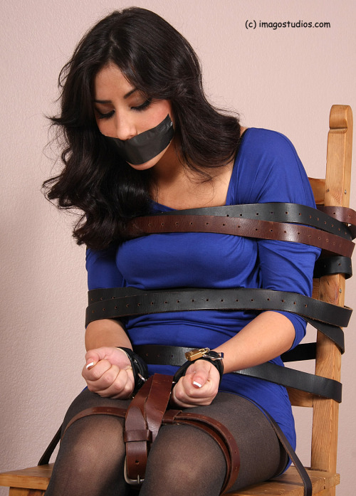 blackice210:Trisha BanosAKA&#8230my new obsession.