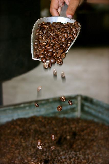 Welchez beans by Amanda.Jackson on Flickr.