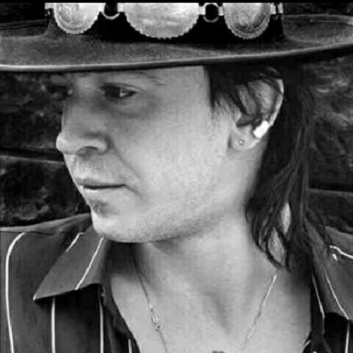 #sortakinda have an unhealthy #obsession with this man #StevieRayVaughan
