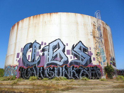 graffersbench:  CBS by Soundwaves on Flickr.