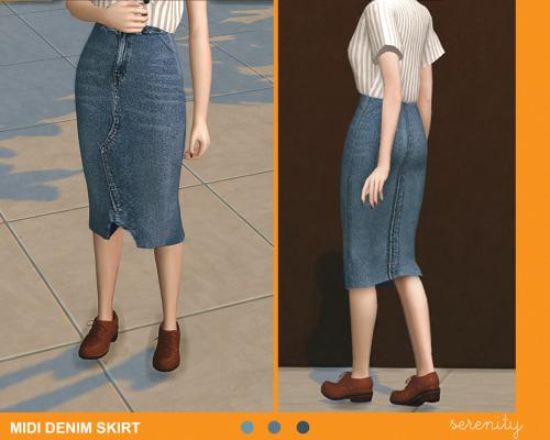 ts4cc s4cc skirt clothing ts4 cc s4 cc