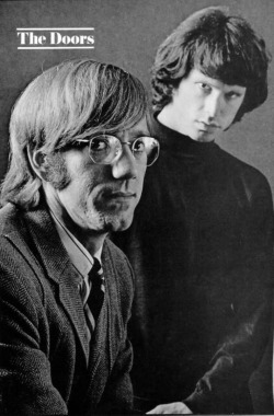 all-the-children-r-insane:  RIP Ray Manzarek