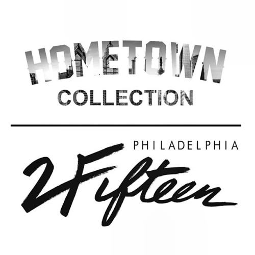5/25 #DNTN #2Fifteen #HomeTownCollection