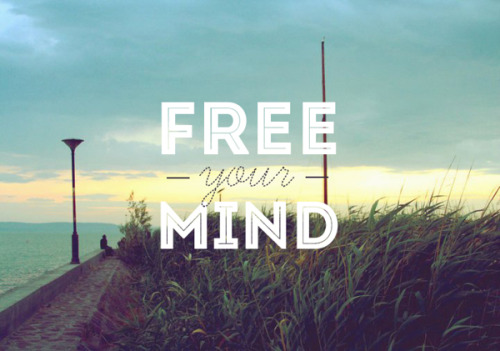 betype:  Free Your Mind