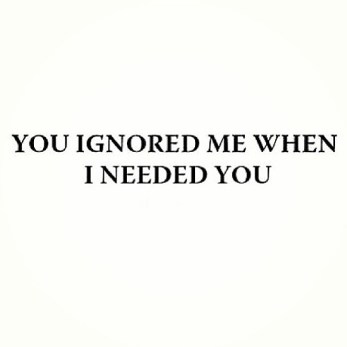 michelleandr:  #feeling #ignored #need #instapic #instatags #instamoment #picoftheday #love #l4l #like #likes #likeback #follow #followers #follow4follow #coment4coment