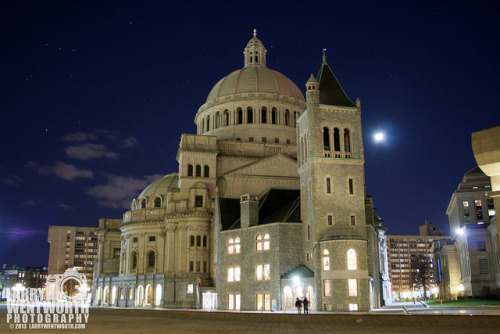 larrywentworthphoto:  The Christian Science Center on Flickr.Via Flickr: | Website | Facebook | Email Me | The Christian Science Center Boston, MA