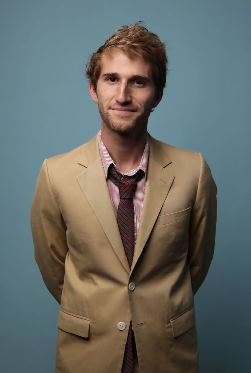 hanukkah-hotties:  Max Winkler, son of Henry aka The Fonz