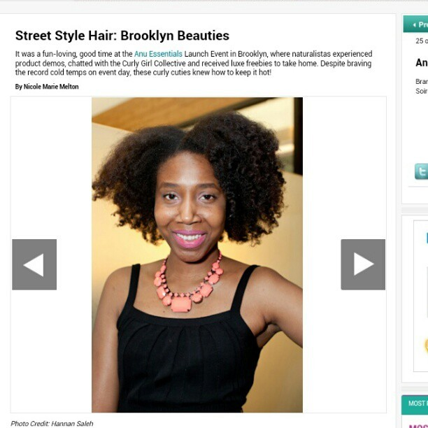 My cheeks and I made essence.com again today. Wow 2 weeks in a row. Thanks @inhershoesblog for always including me in the fab festivities. Xo #beauty #fashion #naturalhair #instagood #brooklyngirlsrock