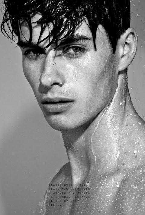 Joe Collier by Eli Schmidt