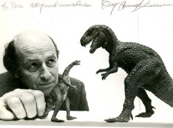 retrogasm:  R.I.P. Ray Harryhausen