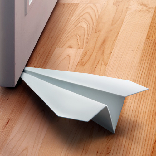Airplane Doorstop