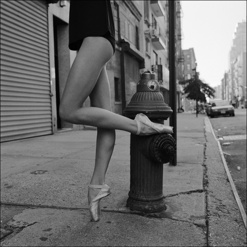 Alys - Lower East Side Help support the Ballerina Project by donating to our Kickstarter campaign! http://kck.st/YO4Nna Follow the Ballerina Project on Facebook & Instagram For information on purchasing Ballerina Project limited edition prints.