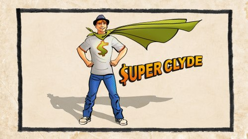 Help us trend #savesuperclyde on twitter and campaign to help get networks interested. Click here to find out which cable networks we're targeted, but feel free to tweet all the networks including @ABCnetwork, @FOXTV, @NBC.