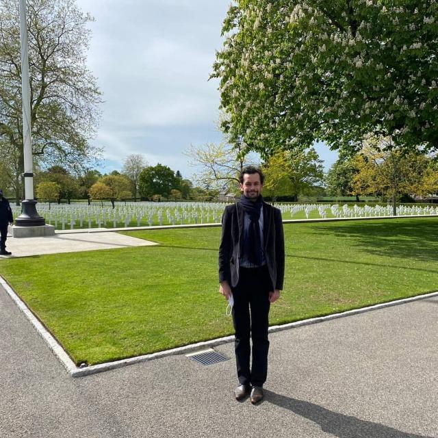 #liberation #day #remember #respect #memory #devotion #prayer #peace #allied #lives #normandy #ww2 #saintjames #Montsaintmichelnormandie #workship  (à Cimetière militaire américain de Saint-James) https://www.instagram.com/p/CO3V1rBgZ3o/?igshid=1g05e5y7hp8a0 #liberation#day#remember#respect#memory#devotion#prayer#peace#allied#lives#normandy#ww2#saintjames#montsaintmichelnormandie#workship