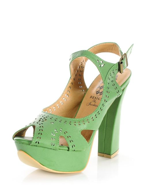 Elin Platform Mary Jane Green http://yourlz.com/ru