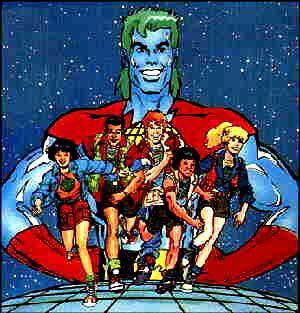 Happy Earth Day Captain Planet | via Tumblr on @weheartit.com - http://whrt.it/1236AEU