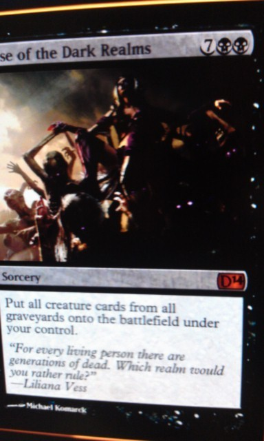 I know what format this'll be played in!  Found on Mtgsalvation: http://m-tg.co/2ypqy