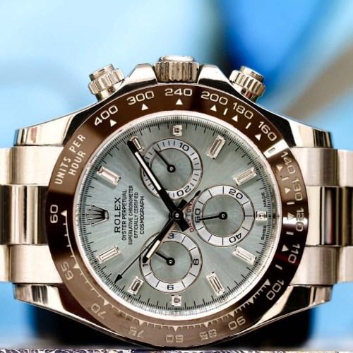 Sold….Stunning Rolex Platinum Diamond dial..#rolexdaytona #rolexplatinumdaytona #watchfindersean #watchfinder  (at Watchfinder Cumberland Inc) https://www.instagram.com/p/CGGgTE6s_ld/?igshid=12m5co8hgrqd #rolexdaytona#rolexplatinumdaytona#watchfindersean#watchfinder