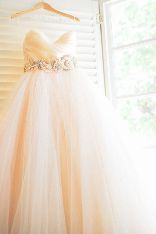 By Lazaro Can't stop thinking about how gorgeous this dress is