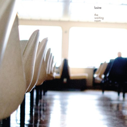 Something ambient for you this week: Lusine's The Waiting Room. Hear it on the Hype Machine and pick up a copy on Ghostly.