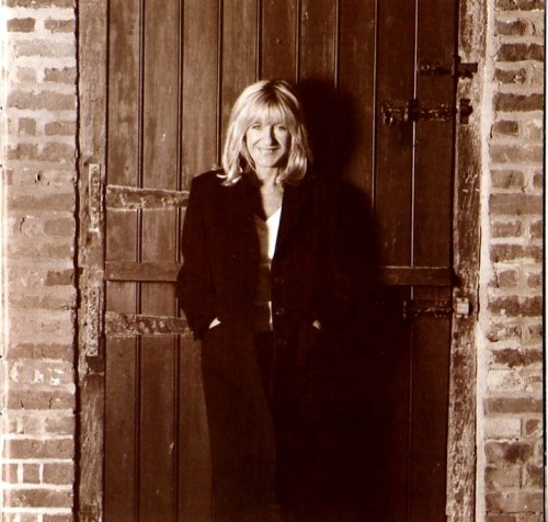 humble-neighborhoods:  Christine McVie…