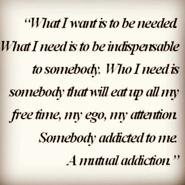 All i need. #quote #saying #word #life #love #heart #addiction