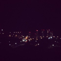 May 15 #city #lights #night #toronto