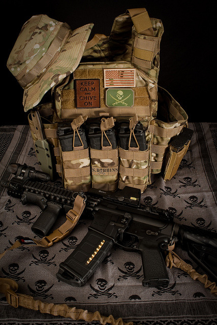 Gear by S.Dobbins on Flickr.