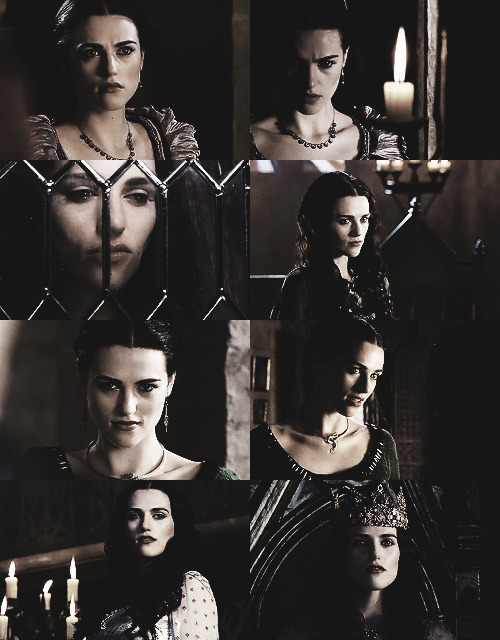 8 caps of Morgana ♔ The Coming of Arthur part I