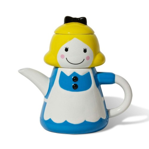 (via Fab.com | Alice Tea For One Set)
