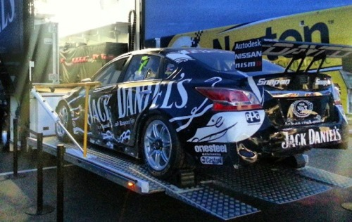 V8 Supercars Set To Take Over Texas Deartháir, hooniverse.com Ready to RumbleThis weekend, Australia's V8 Supercar Championship series is set to take over Texas' own Circuit Of The Americas. This is an event that's been in the works for several years, and for those of us who are enthusiastic fans of the seri…  I really should watch some.