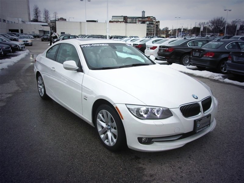 I give it 9 months and this baby is all mine