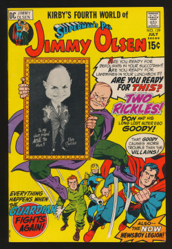 Jimmy Olsen #139(Jul. 1971)