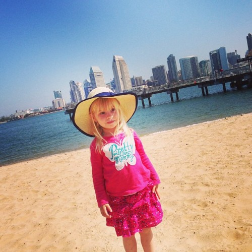 My Princess (at Coronado Ferry Landing)