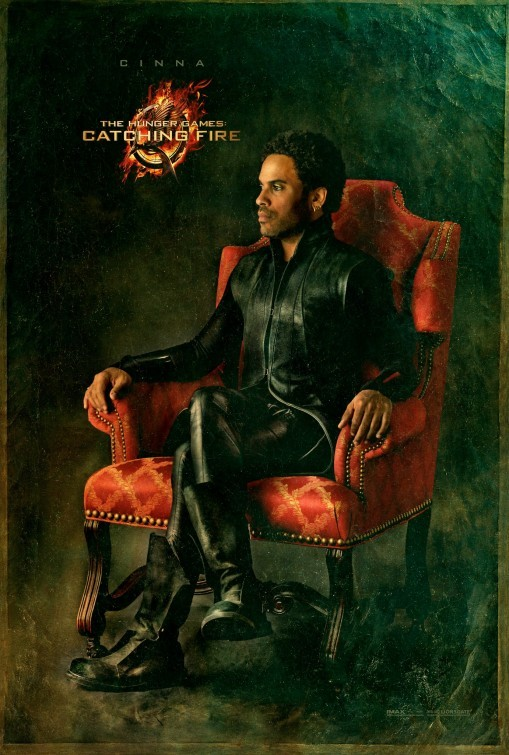 popculturebrain:  New Catching Fire Character Portrait: Lenny Kravitz |  Collider   !!!!!!!!!!!!!!!!!!!!!!!!!!!!!!!!!!!!!!!!!!!!!