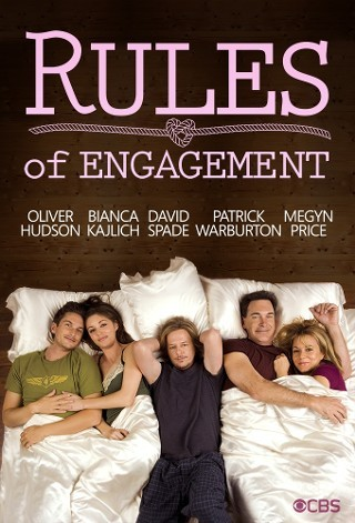 I'm watching Rules of Engagement                        692 others are also watching.               Rules of Engagement on GetGlue.com