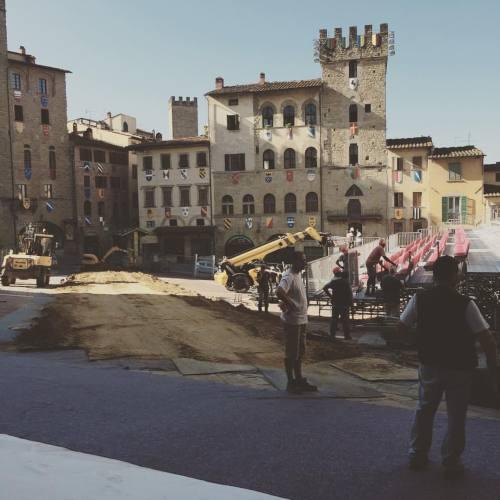 toscana tuscany giostra italyheals saracino italia piazzagrande italy arezzo