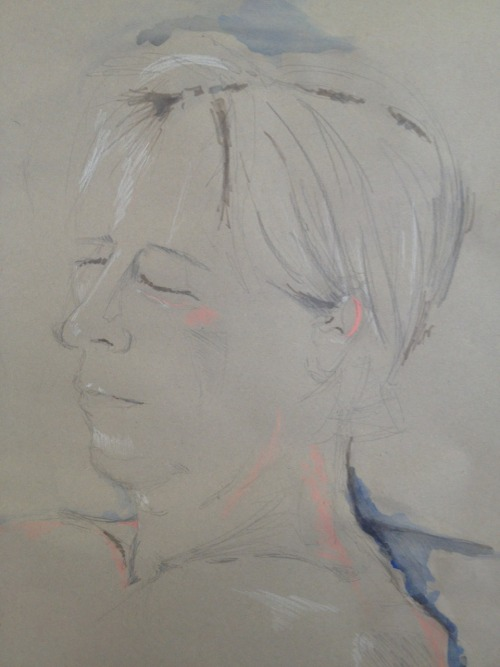 Life Drawing Dump 2  Hello all, it's been a little while and to show I'm still alive here are some life drawings I did today, I hope you like them.  As always I'd like to wish all creatives a lovely day, stay positive and keep practicing!   TC out.