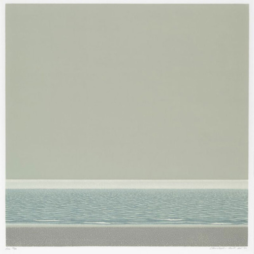 Ice by Christopher Pratt,1972