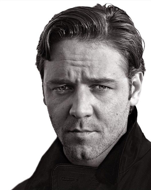 32/100 Favorite Pictures: Russell Crowe